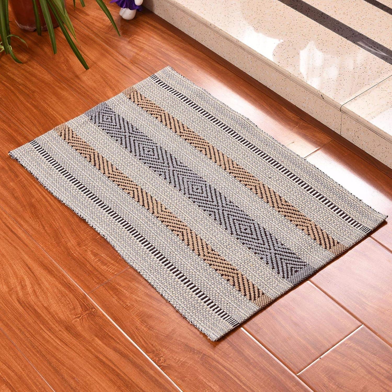 Mat Door Cotton Non-Slip mat Door Absorbent,Durable mat