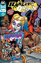 Harley Quinn (2016-) #50 (English Edition)