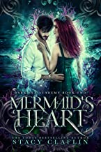 Mermaid's Heart (Dark Sea Academy Book 2)