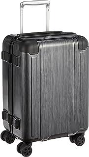 [バーマス] スーツケース スクエアプロ 40L 機内持込可 52 cm 3.3kg 60241 ブラック
