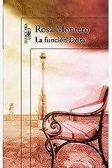 La función Delta (Spanish Edition) Kindle Edition