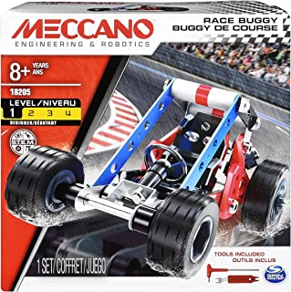 Best meccano race buggy Reviews