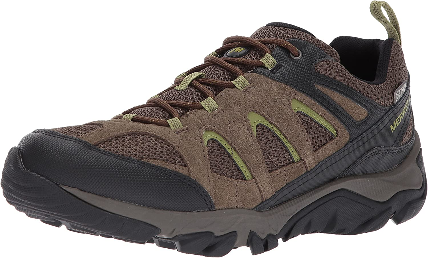Merrell Outmost Vent Waterproof Mens Style   J09539