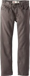 Boys' 511 Slim Fit Color Jeans