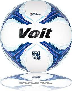 Voit Soccer Ball New 2015 Blue Size 5