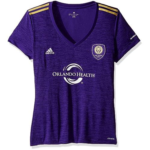Orlando City Soccer Women s  Amazon.com 3bdcd5d288
