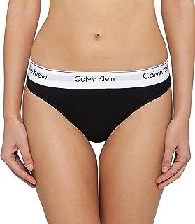 Calvin Klein Women's Modern Cotton Bikini Brief