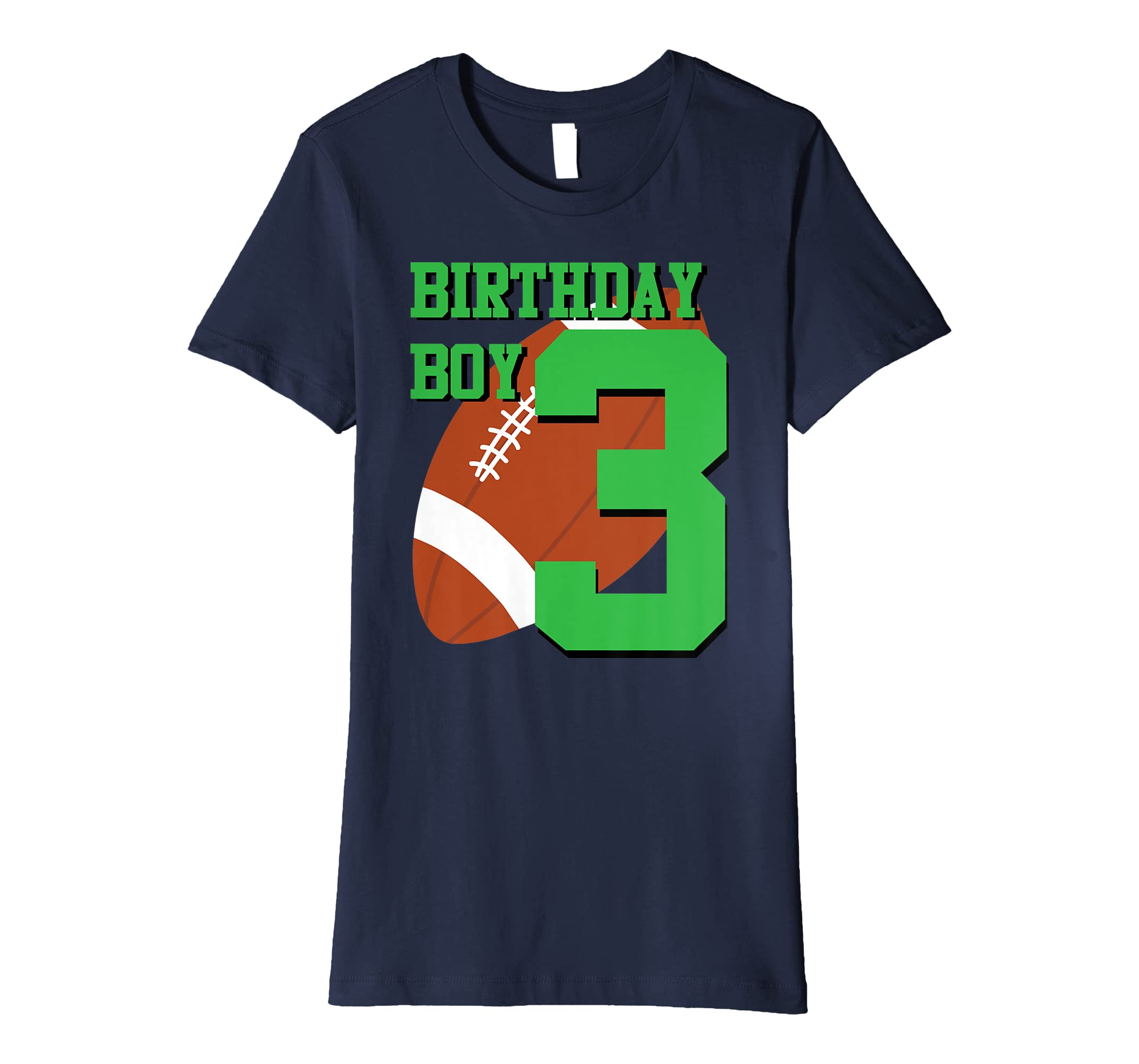 Happy 3rd Birthday Boy Shirts