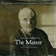 The Master: Original Motion Picture Soundtrack