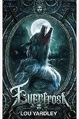 Everfrost (Venari Book 2) Kindle Edition
