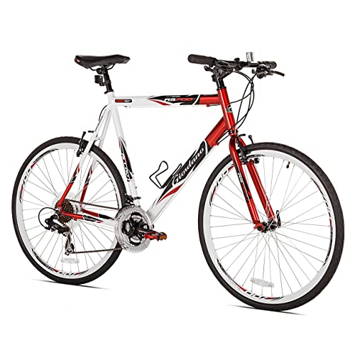 Giant Hybrid Bike: Amazon com