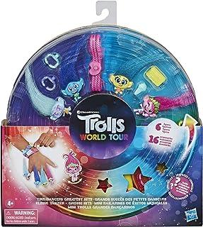Hasbro Trolls World Tour Tiny Dancers Greatest HITS