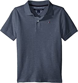 Tommy Hilfiger Kids - Space Polo Shirt (Toddler/Little Kids)