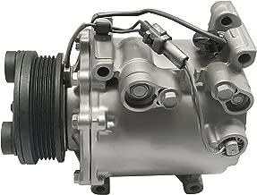 RYC Remanufactured AC Compressor and A/C Clutch GG483
