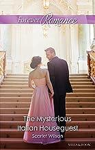 The Mysterious Italian Houseguest (Summer at Villa Rosa Book 2)