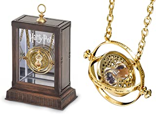The Noble Collection Noble Collection - Harry Potter - Hermione's Time Turner