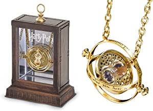 the time turner in harry potter