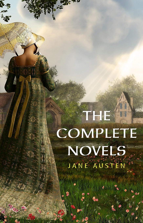 教師の日順応性のある摂氏度The Complete Works of Jane Austen (In One Volume) Sense and Sensibility, Pride and Prejudice, Mansfield Park, Emma, Northanger Abbey, Persuasion, Lady ... and the Complete Juvenilia (English Edition)