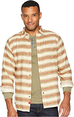 Lundy Flannel Shirt