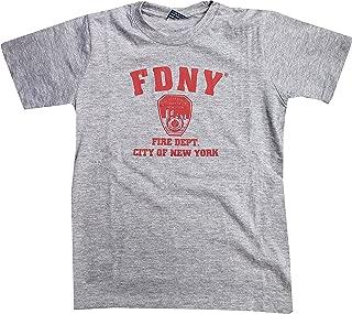 nyfd tee shirts