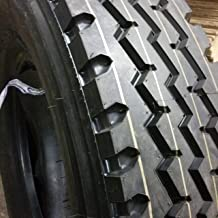 ROAD WARRIOR 12.00R20#300 (2-TIRES) ALL POSITIONS TIRE 18 PLY