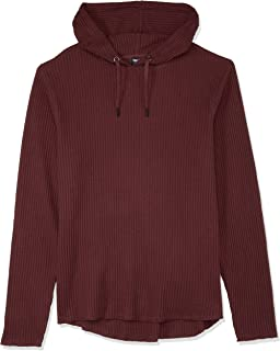 Mossimo Men's from The Inside Waffle Hoodie