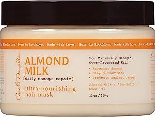 Carol's Daughter Almond Milk Ultra-Nourishing Mask