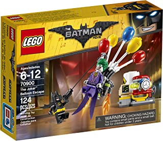 LEGO The Batman 70900 - Figura de Batman