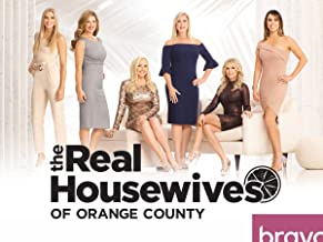 The Real Housewives of Orange County, Season 13