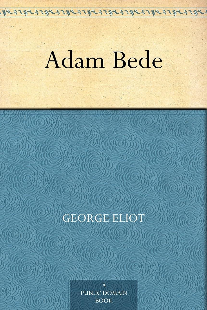 豆腐通訳仮定Adam Bede (English Edition)