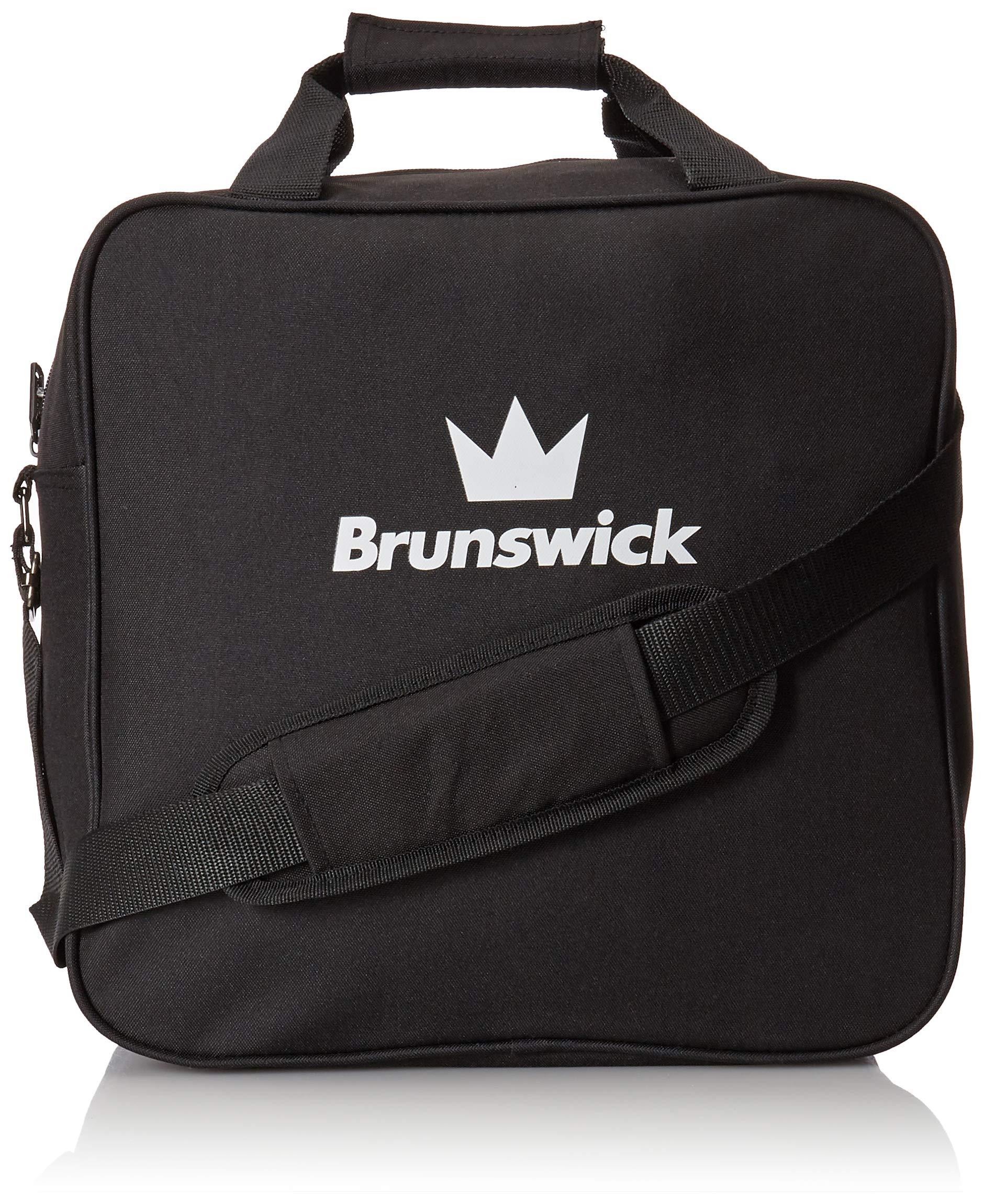 Brunswick Tzone Single Bowling Black