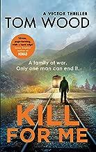 Kill For Me (Victor Book 8) (English Edition)