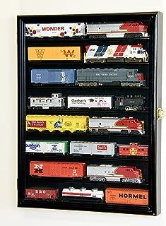 Best ho locomotive display case Reviews