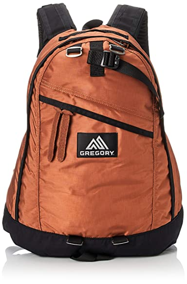 Day Pack: Rust