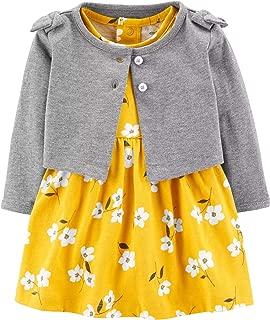 Baby Girls Dress Set (Baby)