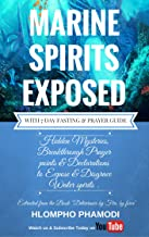 Best marine spirits exposed Reviews