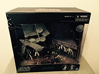 Star Wars The Black Series Battle on Endor Pack