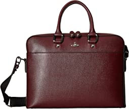 Vivienne Westwood - Kent Briefcase