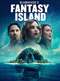 FANTASY ISLAND Unrated arrives on Digital April 14 and Blu-ray and DVD May 12 from Sony Pictures