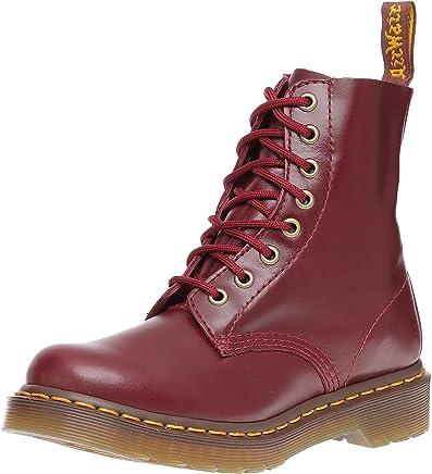 Dr. Marten's Pascal, Women's Lace-Up Boots