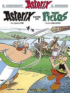 Asterix - Asterix entre Os Pictos - Volume 35