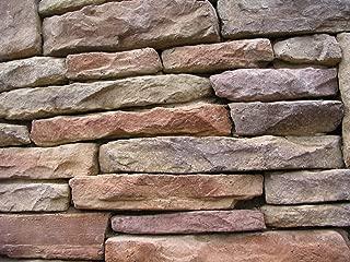 rock veneer molds