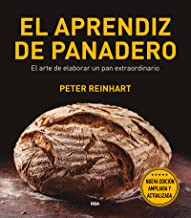 El aprendiz de panadero (GASTRONOM�A Y COCINA