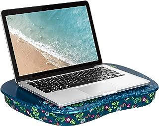 """Lap Desk LapGear MyStyle with Storage 17 x 13.2 x 3"""""""