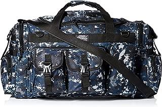 Tactical Duffle Military Molle Gear Shoulder Strap Range Bag (Multi Colors/Sizes)