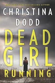 Dead Girl Running (Cape Charade, 1)