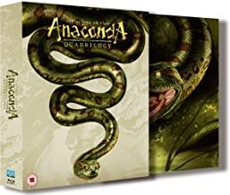 Best film anaconda 4 Reviews