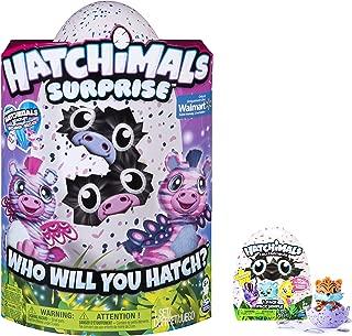 Hatchimals Surprise Twin Zuffins + BONUS CollEGGtible Blind Bag Season 1 Exclusive