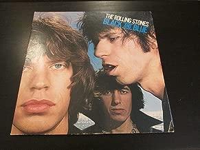 Best vinyl rolling stones black and blue Reviews