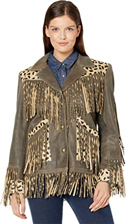 Cheetah Chic Jacket